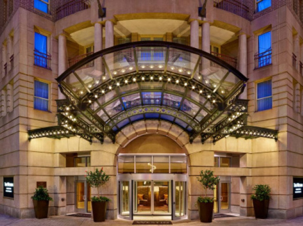Westin Georgetown, Washington D.C.