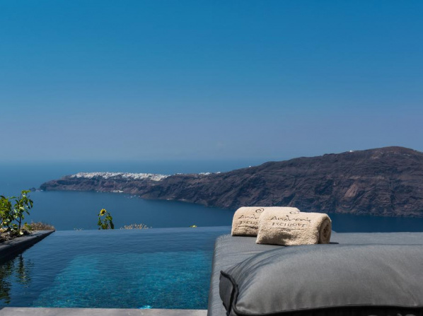 Andronis Concept Wellness Resort