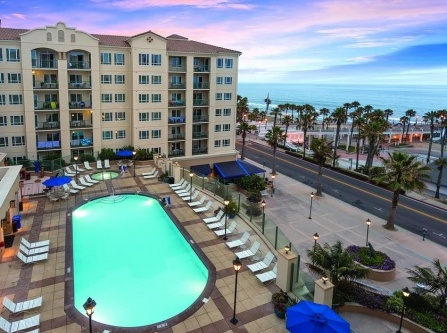 Club Wyndham Oceanside Pier Resort