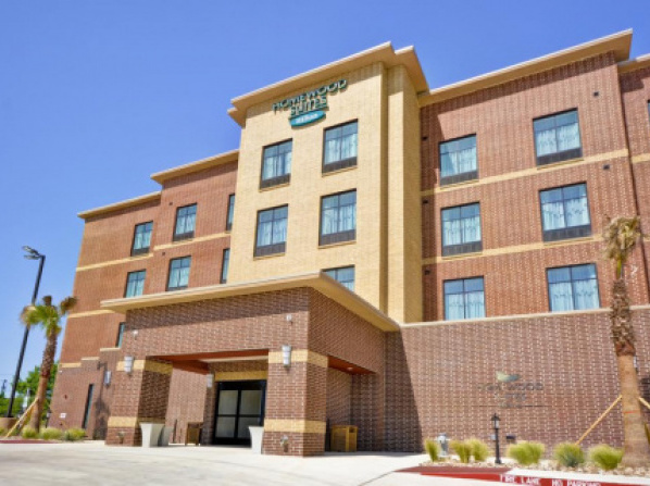 Homewood Suites By Hilton San Marcos