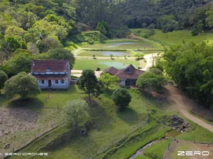 Casa de Campo,Sítio,Vale Europeu-SC