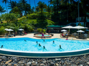 Club Santana Beach & Resort