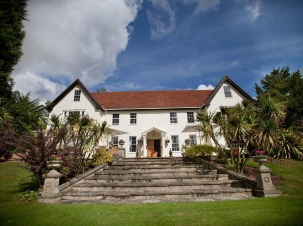 Sturmer Hall Hotel and Conference Centre