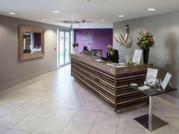 Clarion Hotel Newcastle South