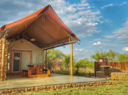 OuKlip Game Lodge