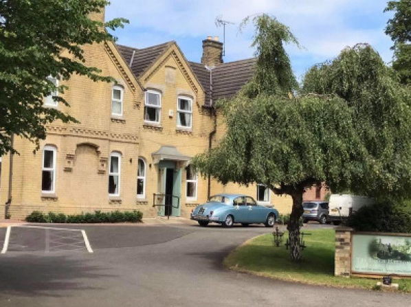 The Finch Hatton Arms