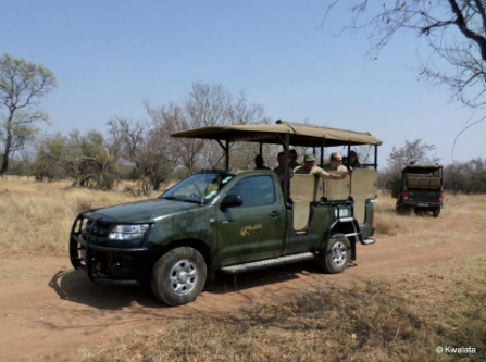 Kwalata Game Lodge