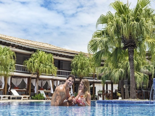 Pérola Búzios Hotel & Convention