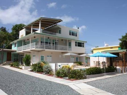 Tarpon's Nest Boutique Hotel