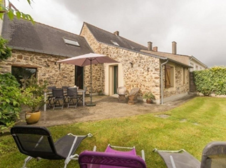 House Du coudray 1