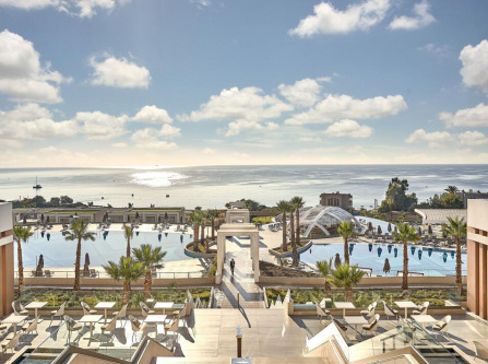 Mayia Exclusive Resort & Spa - Adults Only