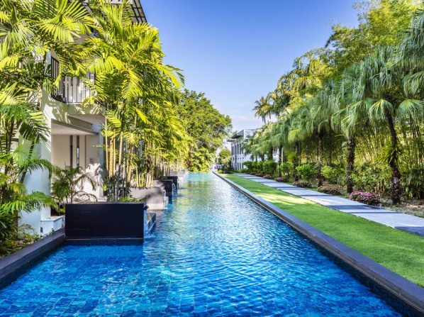 The Chill Resort and Spa, Koh Chang