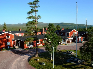 STF Grövelsjön Fjällstation & Hotell