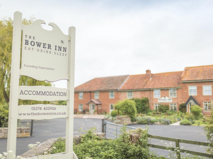 The Bower Inn