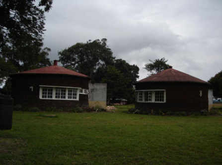 Nabugabo Holiday Centre