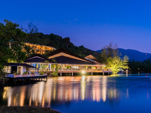 Marina Sands Resort