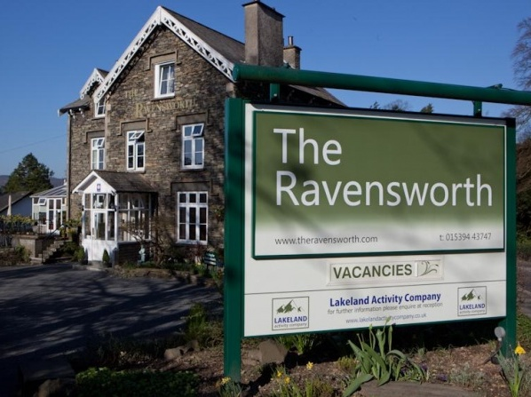 The Ravensworth- Adults Only