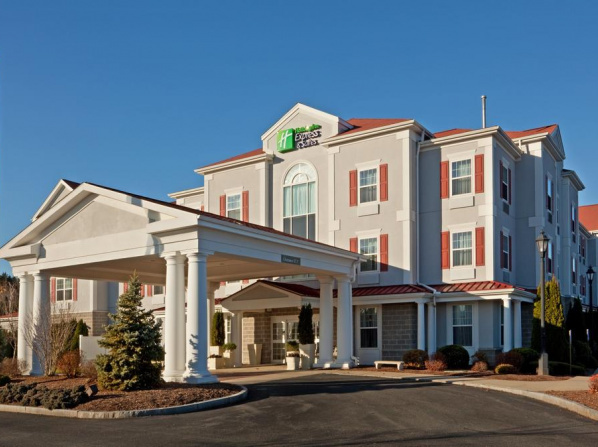 Holiday Inn Express Hotel & Suites Amherst-Hadley
