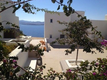 Archipelagos Resort & Villas