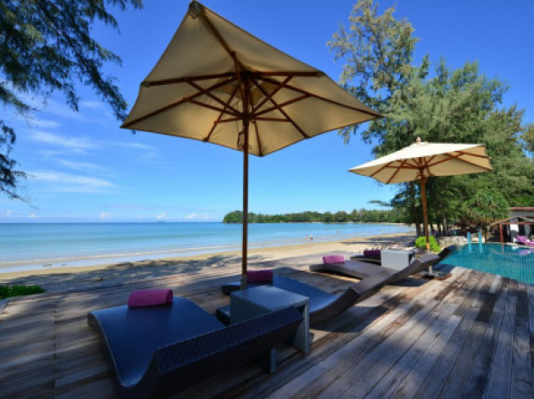 Twin Lotus Resort and Spa - Adult Only