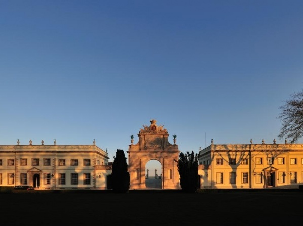 Tivoli Palacio de Seteais - The Leading Hotels of the World