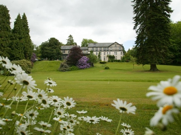 The Lake Country House Hotel & Spa