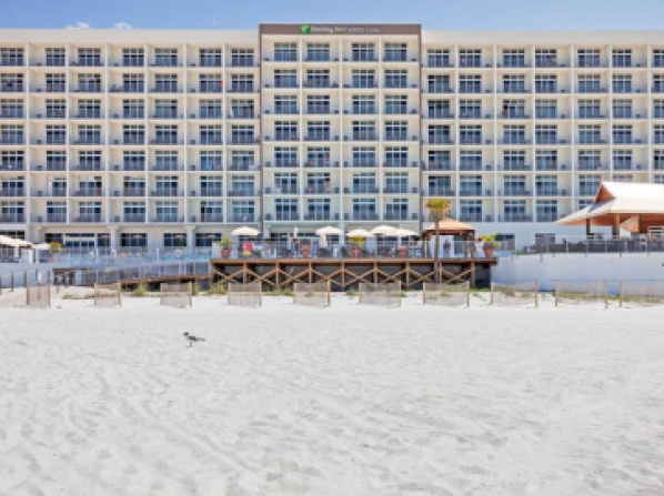 Holiday Inn Express & Suites Panama City Beach