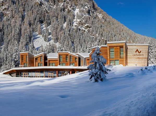 CampZero Active & Luxury Resort