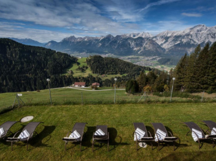 Alpenrelax Krepperhütte