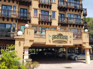 Ocean Inn & Suites