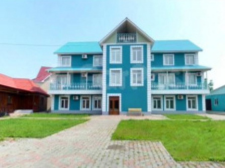 Aliona Guest House