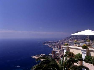 Vista Palace Hôtel&Beach Resort - Monte Carlo View