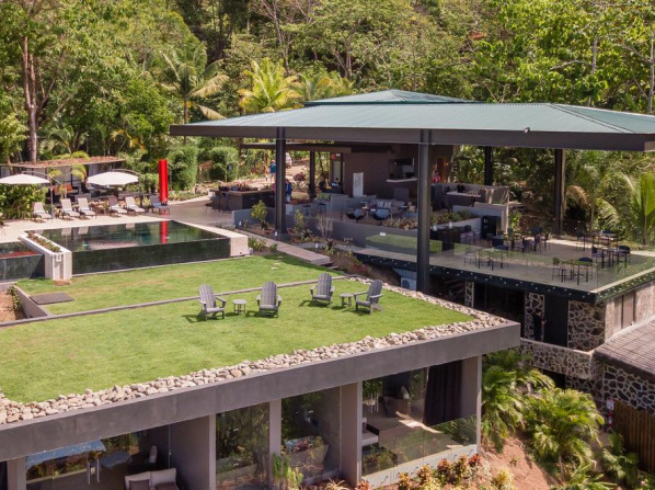 Rancho Pacifico - Boutique Hotel for Adults