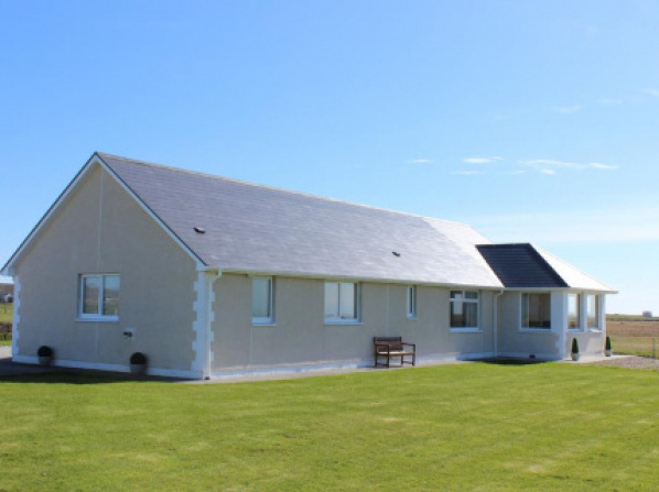 Tranquil Sands Holiday Home