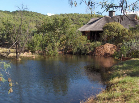Woodlands Game Lodge Leisure