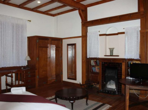 Lord Fraser Guest House