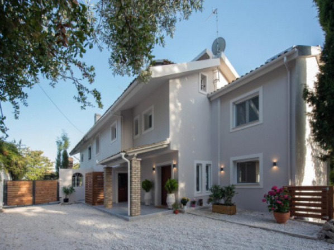 Gem Villa in Viros Corfu by Konnect