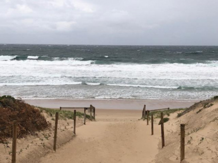 Beachfront Living Cronulla