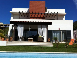 Villa na Praia do Meco - Sesimbra