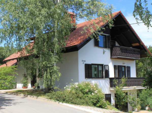 Apartment Countryside Kolpa-Bela krajina