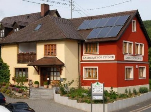 Landgasthof Zehner
