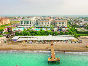 Orange County Resort Hotel Belek - Ultra All Inclusive
