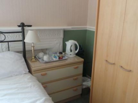 Budget Rooms Crosskeys