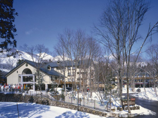 白馬樅の木ホテル (Hakuba Mominoki Hotel)