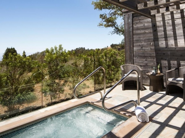 Ventana Big Sur, An Alila Resort – Adult Only