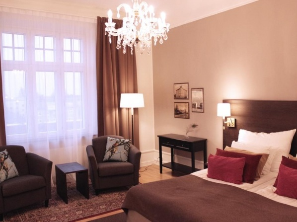Clarion Collection Hotel Drott