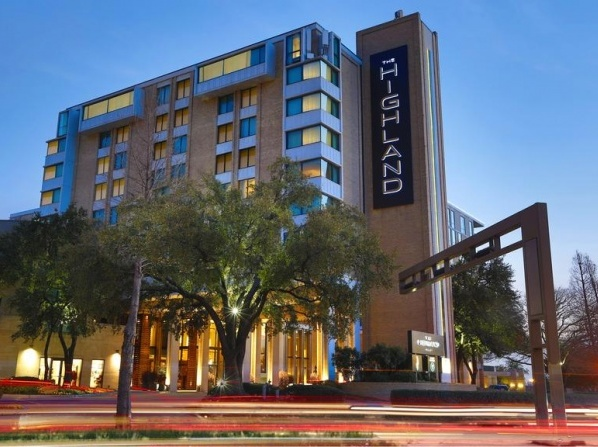 The Highland Dallas, Curio Collection by Hilton