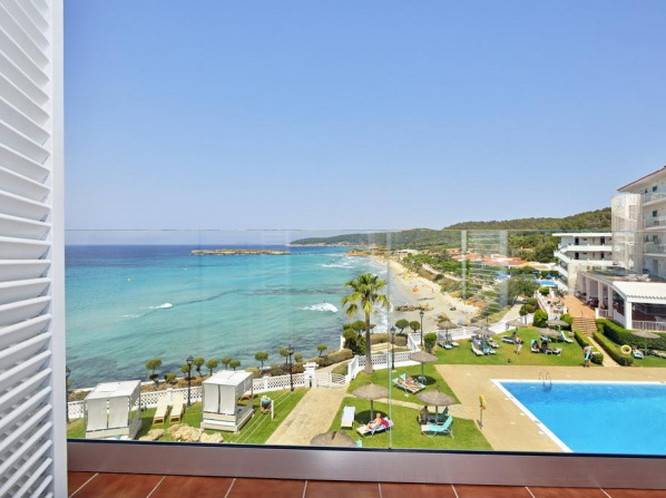 Sol Beach House Menorca - Adults Oriented