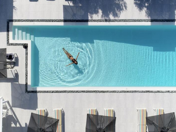 Naoussa Hills Boutique Resort- Adults Only (15+)