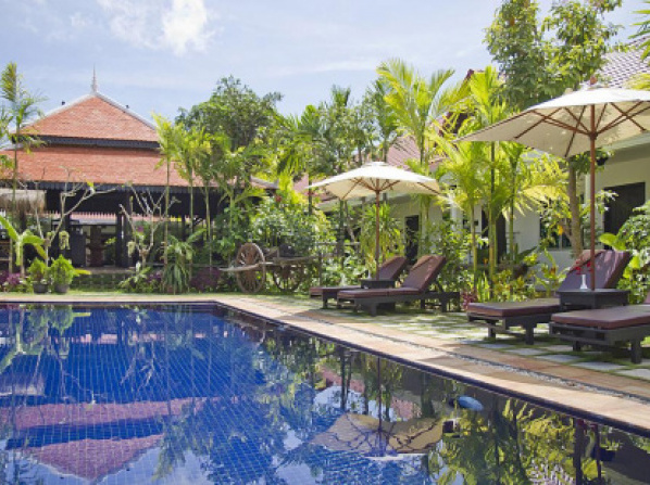 The Moon Boutique Hotel